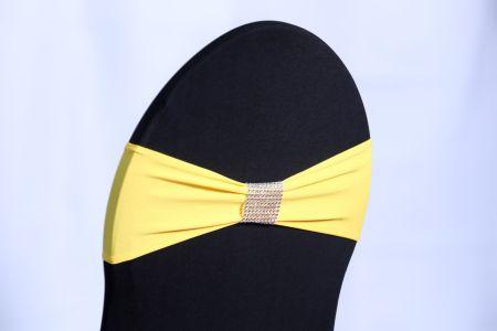 Schwarz Mit Gelb